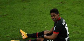 RW Essen-Bayer Leverkusen
