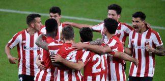 Athletic Bilbao-Levante