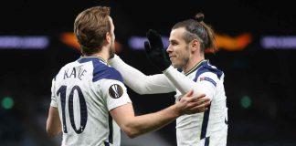 Dinamo Zagabria-Tottenham