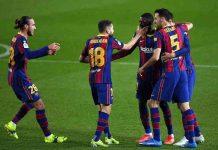 Osasuna-Barcellona