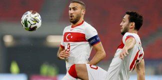 Turchia-Olanda
