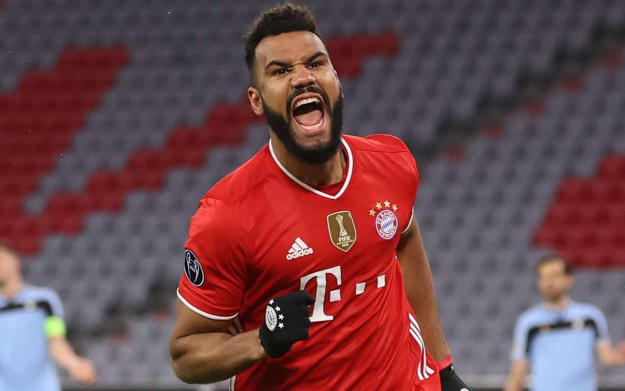 Bayern Monaco-Stoccarda