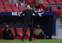 Atletico Madrid Athletic Bilbao