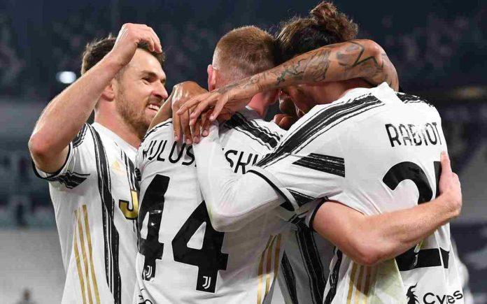 Juventus-Porto