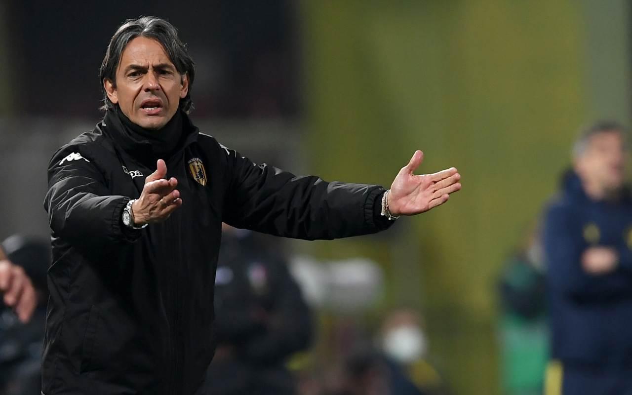 Spezia-Benevento