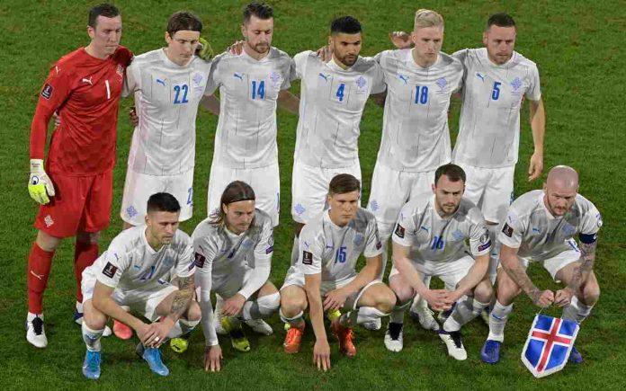Liechtenstein-Islanda
