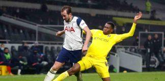 Fulham-Tottenham