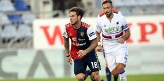 Sampdoria-Cagliari