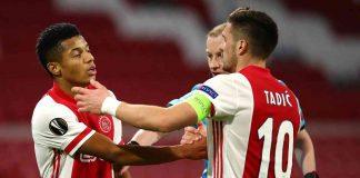 Ajax-Young Boys