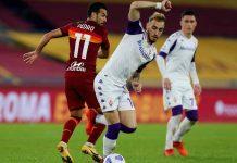 Fiorentina-Roma