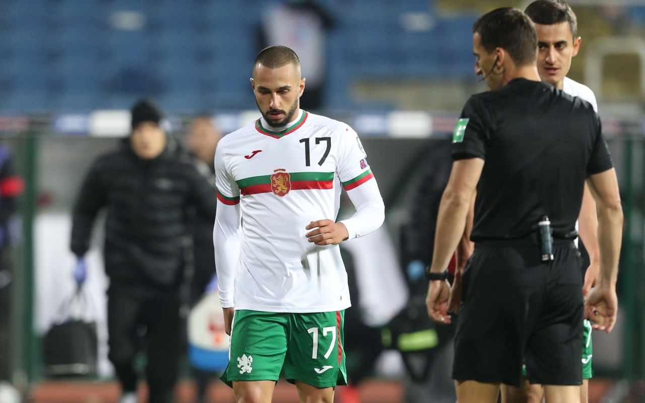 Bulgaria-Italia