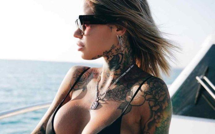 Zoe Cristofoli