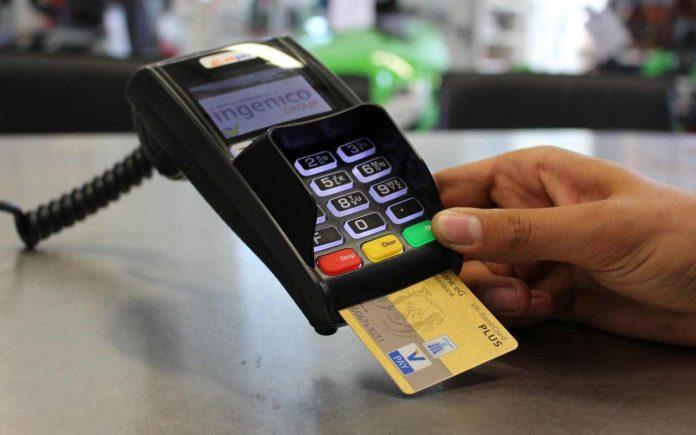 Cashback annullato