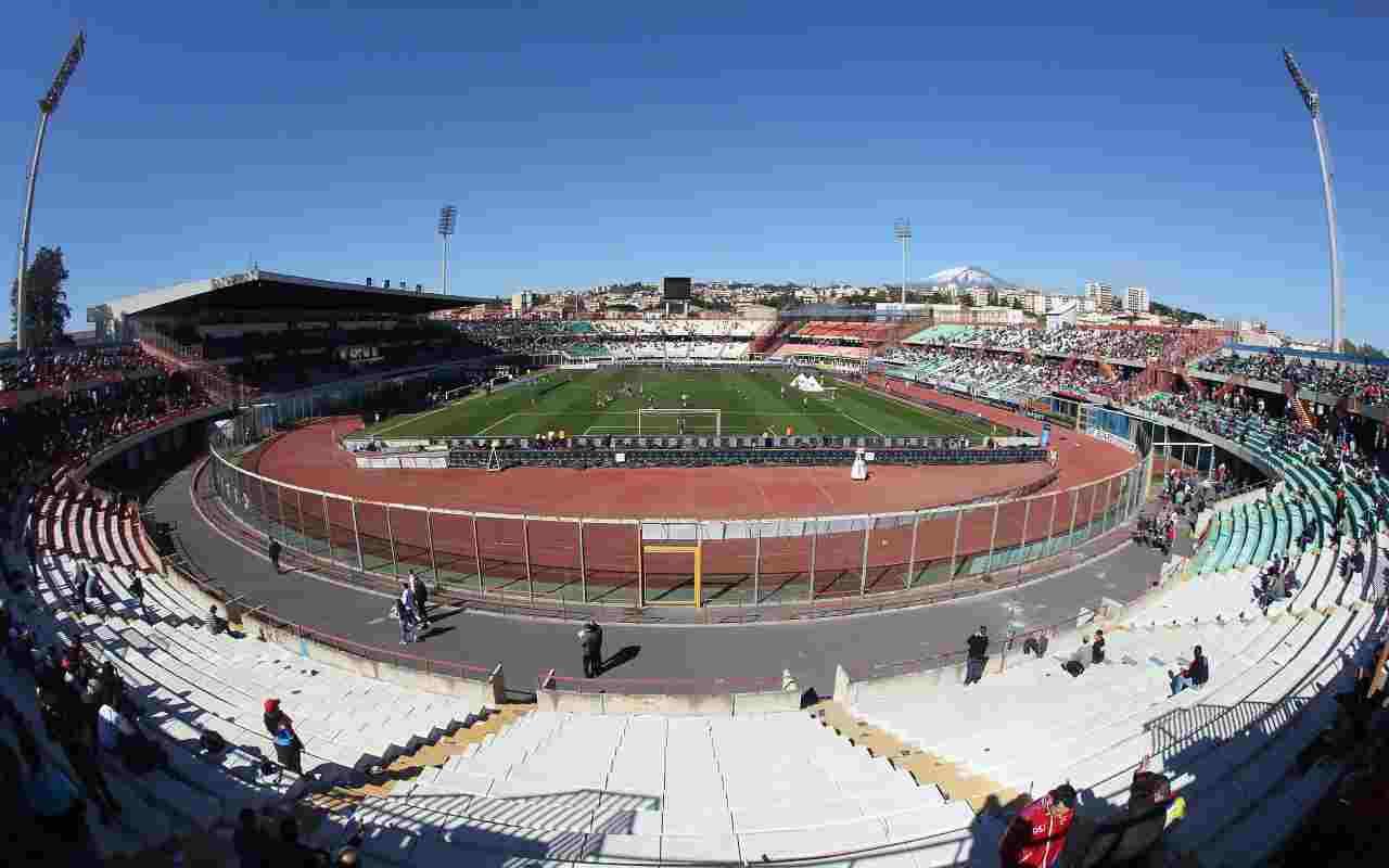Catania-Palermo