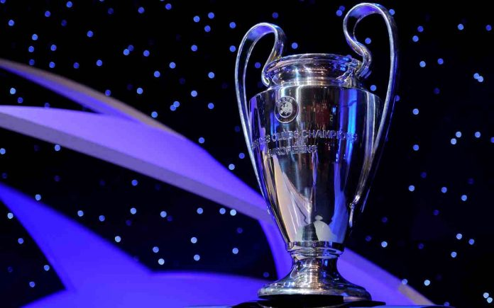 Sorteggio quarti di finale Champions League
