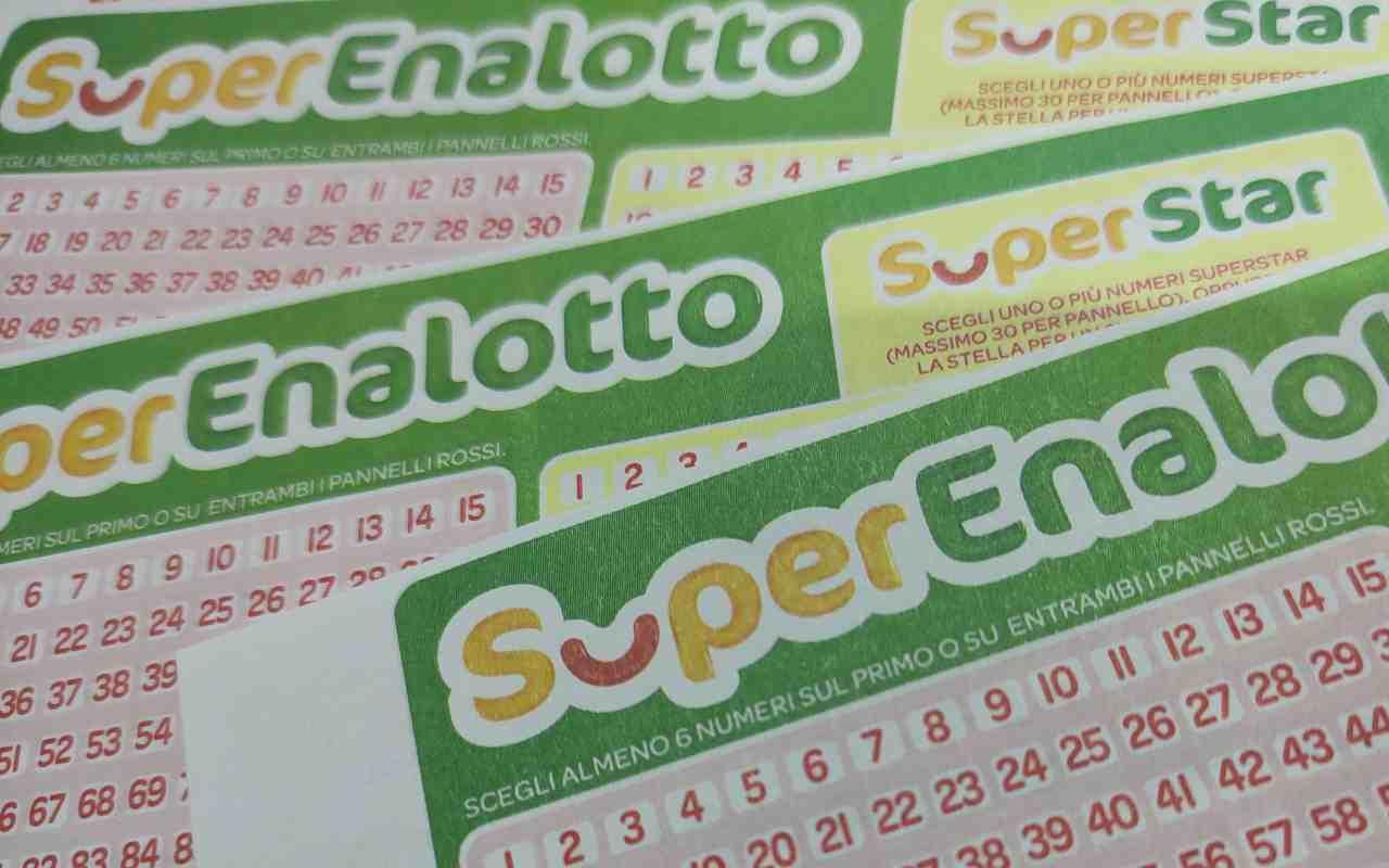 Estrazioni Lotto Superenalotto Oggi 2 Marzo 2021 Simbolotto 10elotto