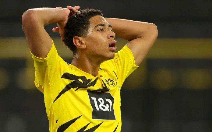 Borussia Dortmund-Kiel