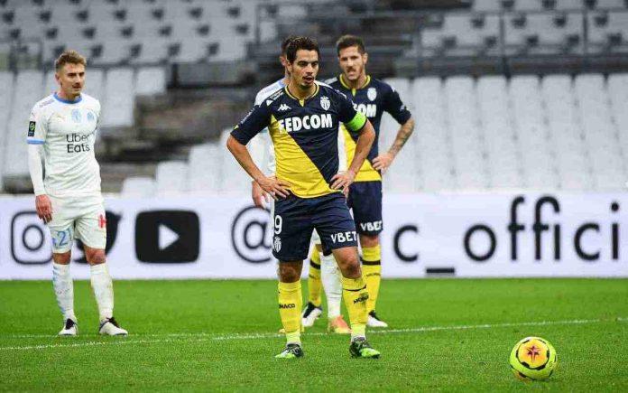 Angers-Monaco