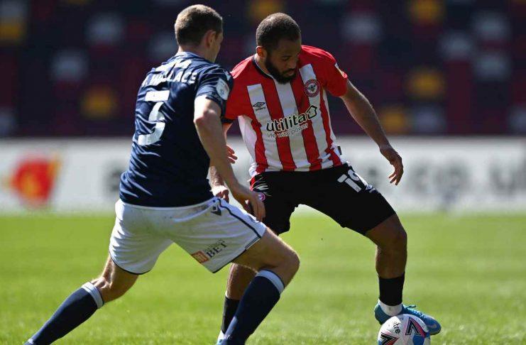 Championship, League One e Two