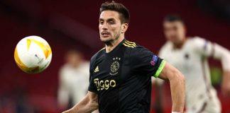 Ajax-Vitesse
