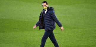 Villarreal-Arsenal