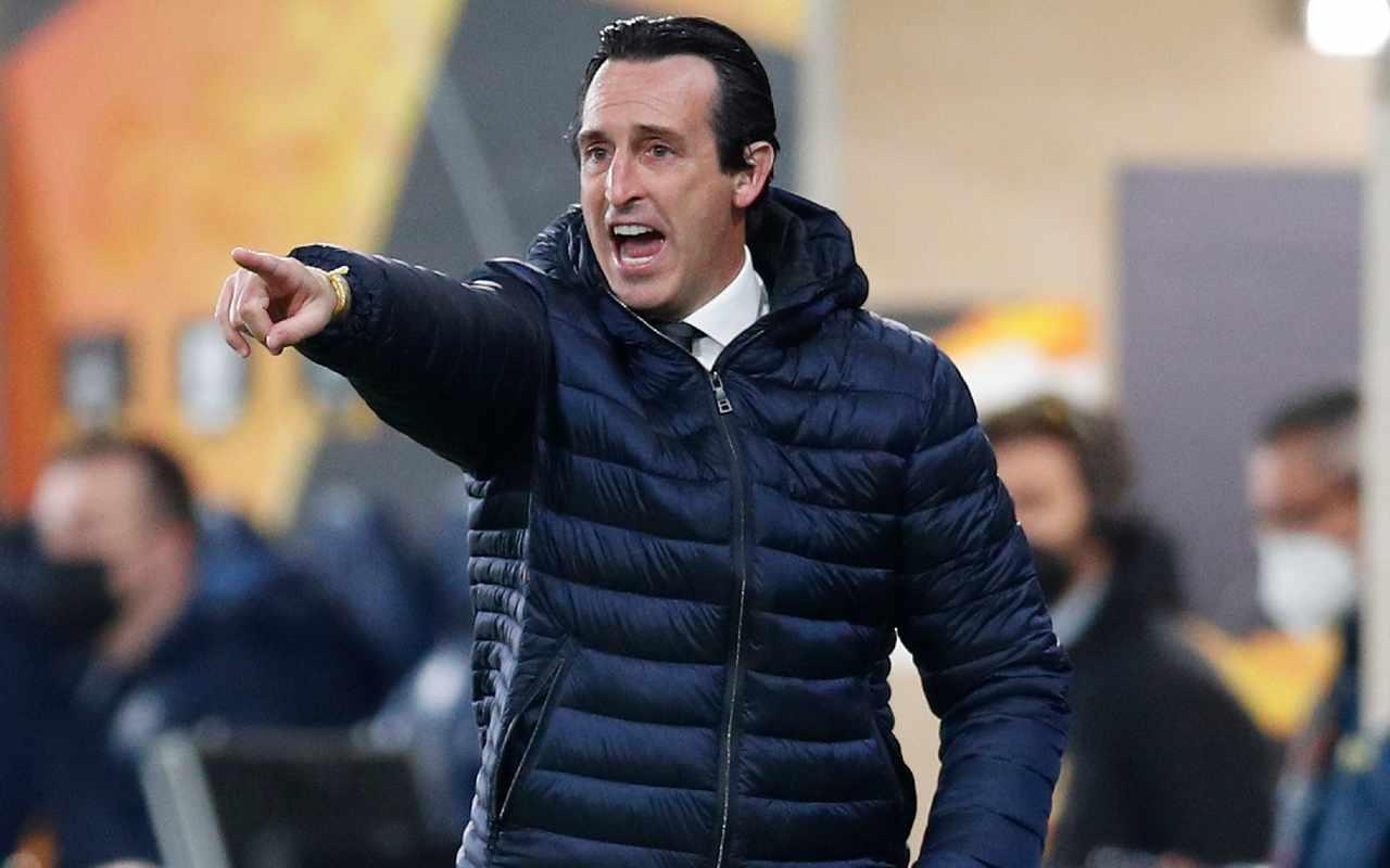 Dinamo Zagabria-Villarreal