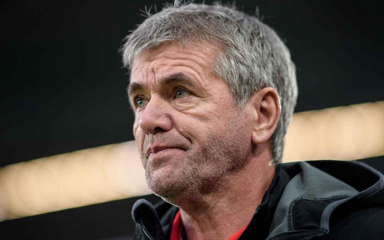 Bayer Leverkusen-Colonia