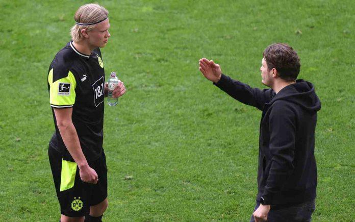 Borussia Dortmund-Union Berlino