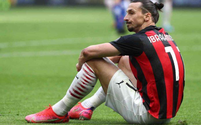 Milan-Benevento