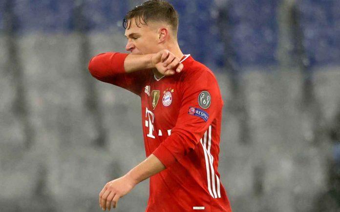 Bayern Monaco-Union Berlino