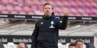 Regensburg-Werder Brema