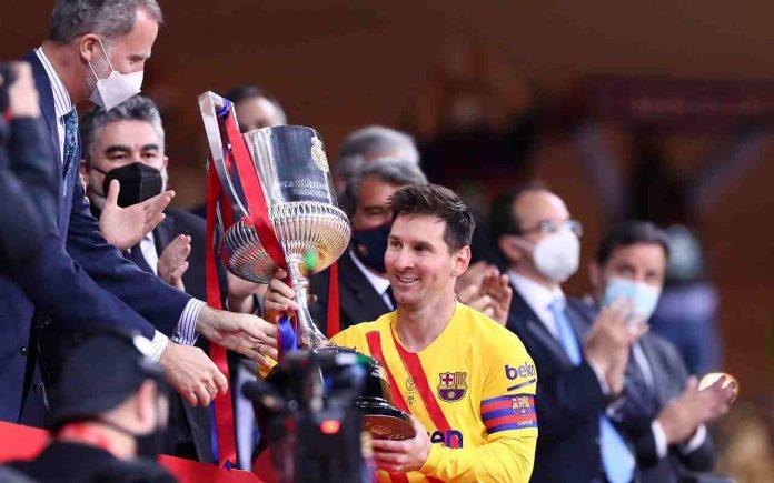 Barcellona Getafe