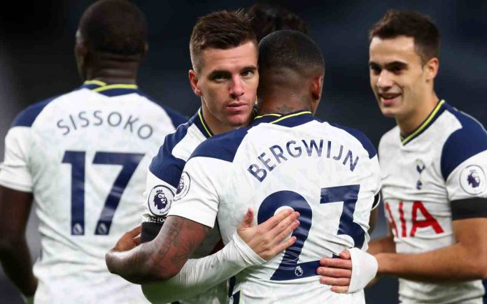 Tottenham-Sheffield United