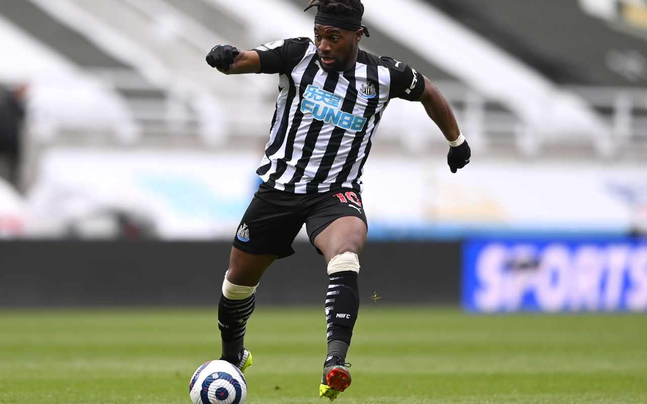 Burnley-Newcastle