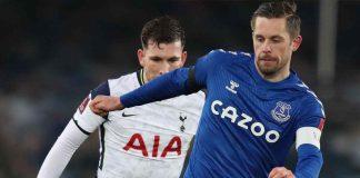 Everton-Tottenham