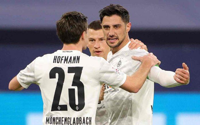 Borussia Monchengladbach-Friburgo