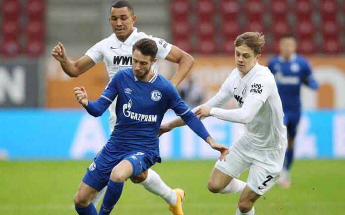 Schalke 04-Augsburg