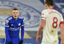 Leicester-Southampton