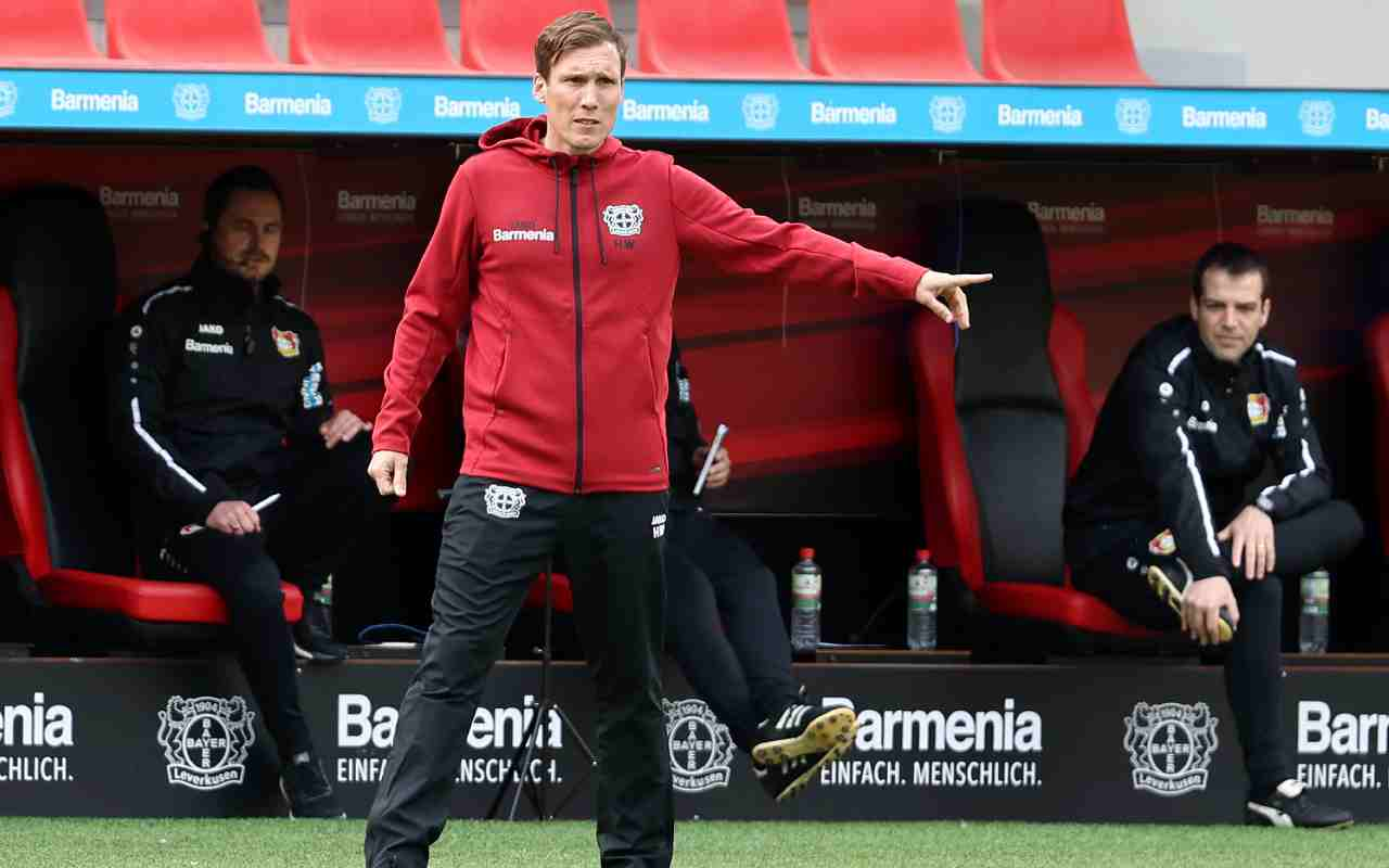 Hoffenheim-Bayer Leverkusen
