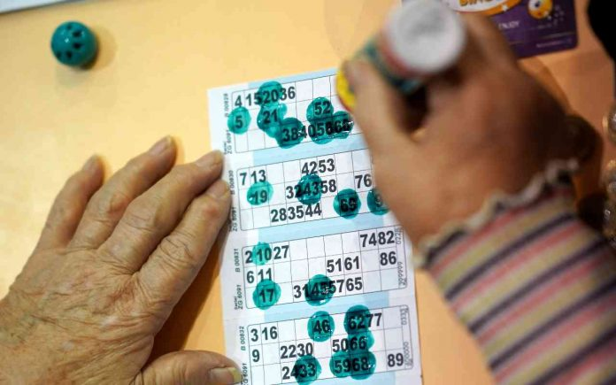 Bingo e sale scommesse
