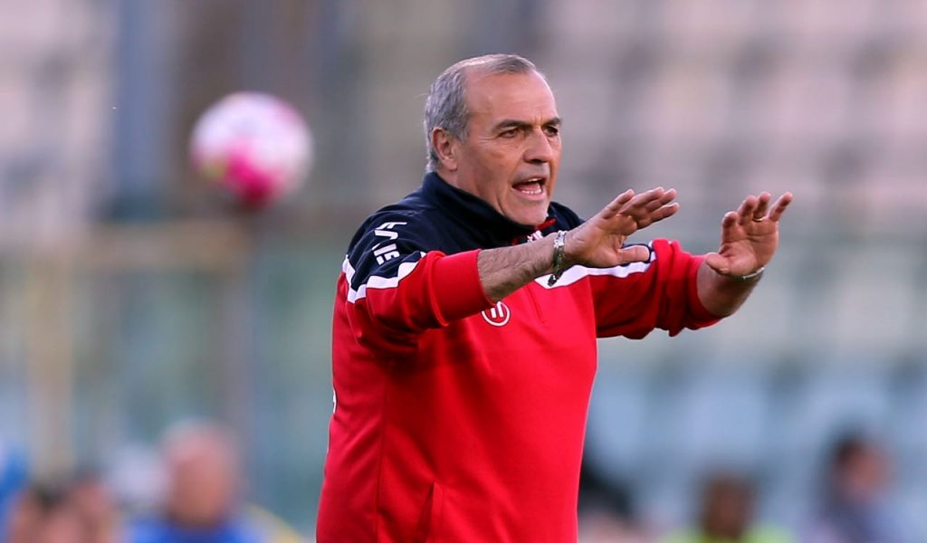 Pescara-Salernitana, Serie B: streaming, probabili ...