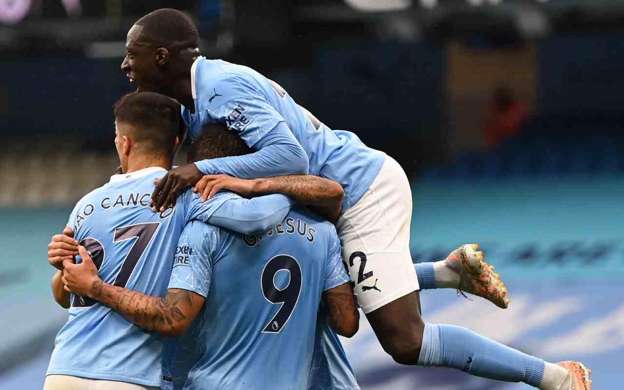 Newcastle-Manchester City