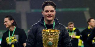 Mainz-Borussia Dortmund