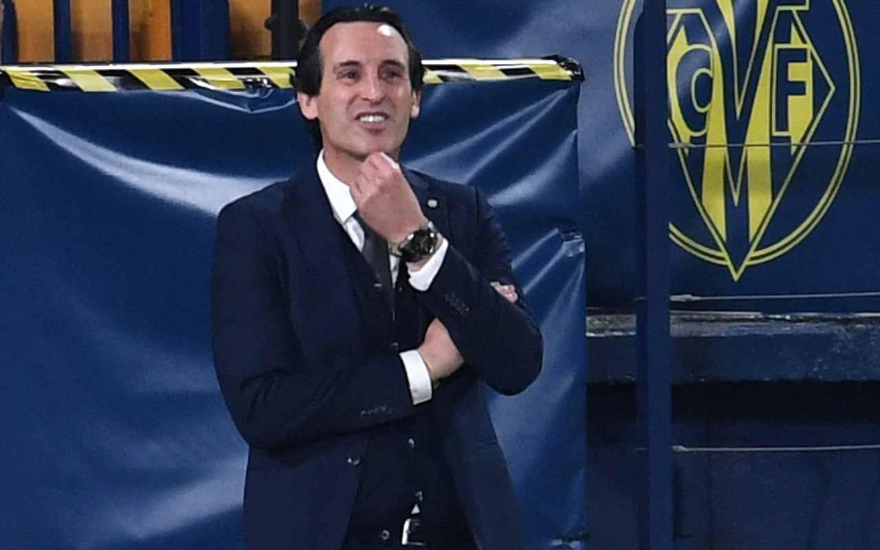 Arsenal-Villarreal