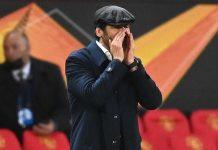 Roma-Manchester United