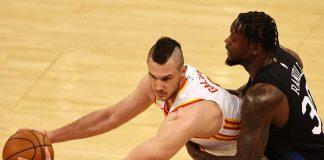 Hawks-Knicks