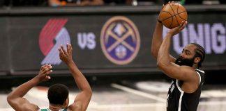 Nets-Celtics, Suns-Lakers e Clippers-Mavericks