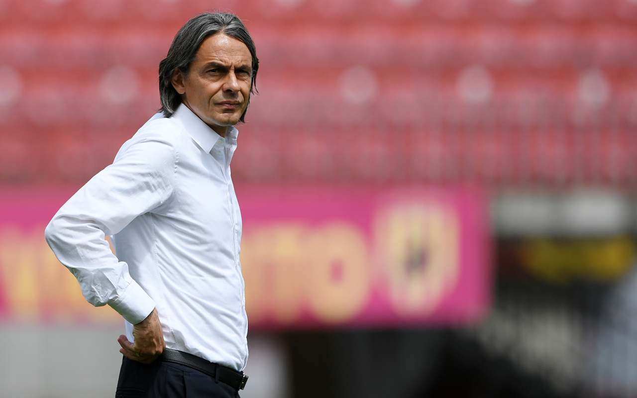 Torino-Benevento