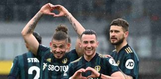Southampton-Leeds