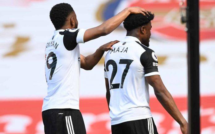 Fulham-Burnley